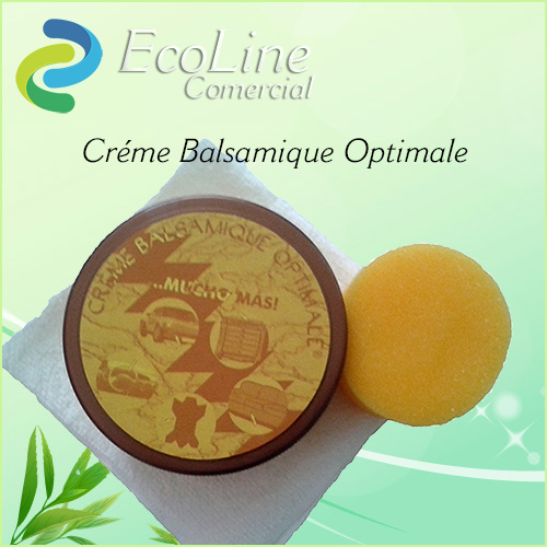 Productos Limpieza Creme Balsamique Optimale