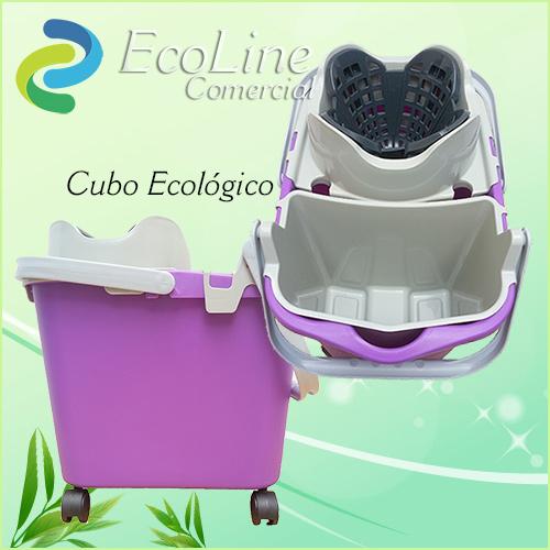 Productos Limpieza Cubo Ecologico
