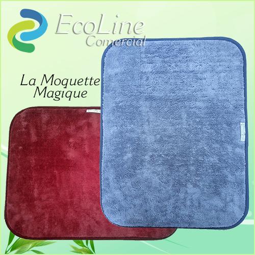 Productos Limpieza La Moquette Magique